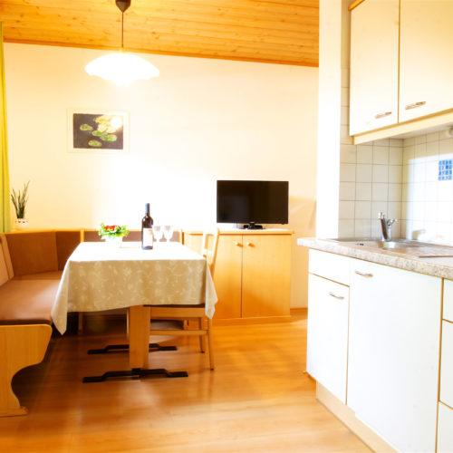 Wohnung 02 - Hochstein - 1